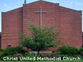 Christ-United-Methodist-Church