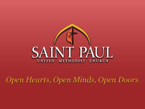 Saint Paul United Methodist
