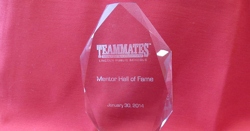 Mentor Hall of Fame