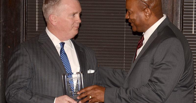 Carmen and Tony Messineo Community Involvement Award