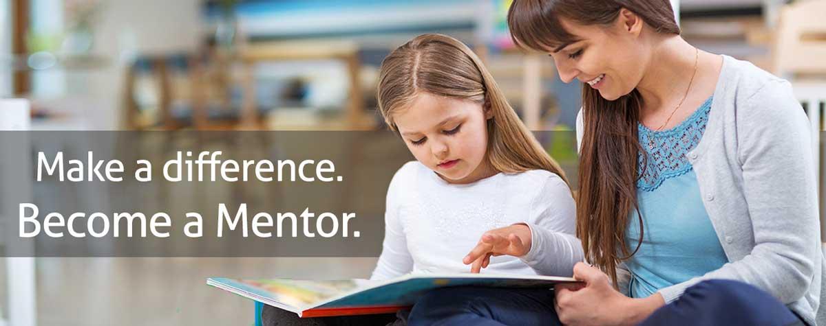 Become a Mentor